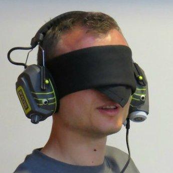 Music blind test